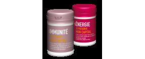 Défense Immunitaire-Energie